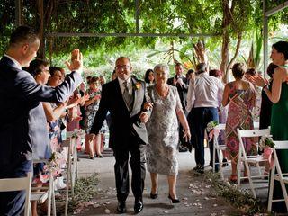 La boda de Vero y Salva 1