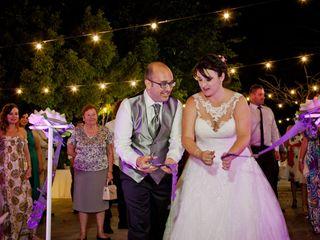 La boda de Vero y Salva