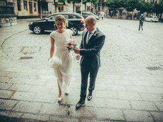 La boda de Nora y Jon 2