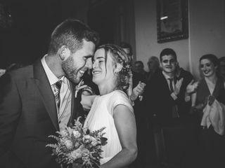 La boda de Nora y Jon 3