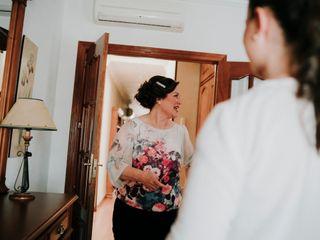 La boda de Manuela y Pedro 2