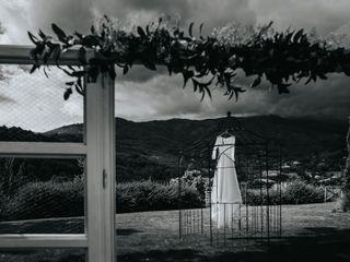 La boda de Luca y Angie 2