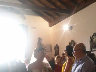 La boda de Gloria y Jose 2