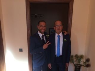 La boda de Gloria y Jose 3