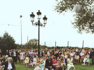 La boda de Patricia y Moises 2