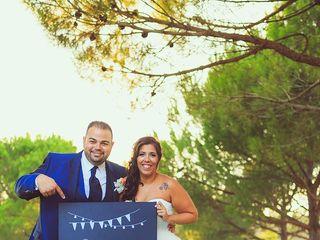 La boda de Laura y Victor 3