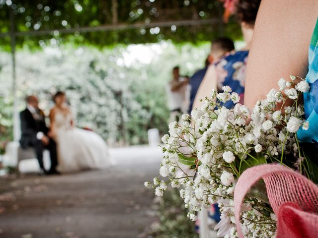 La boda de Salva y Vero en Paterna, Valencia 3