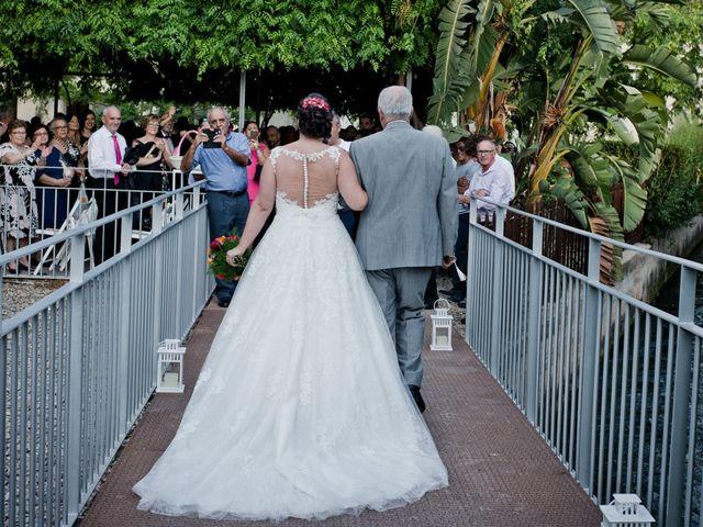 La boda de Salva y Vero en Paterna, Valencia 7