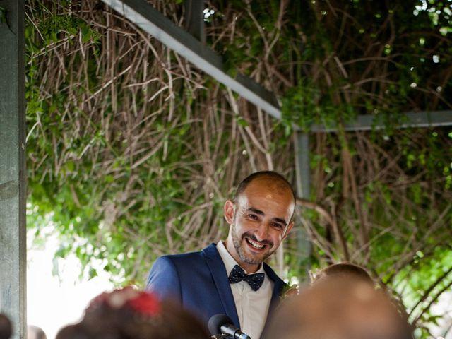 La boda de Salva y Vero en Paterna, Valencia 8