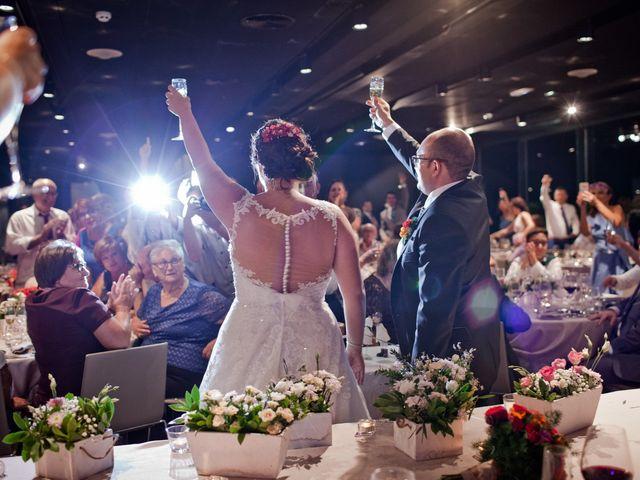 La boda de Salva y Vero en Paterna, Valencia 12