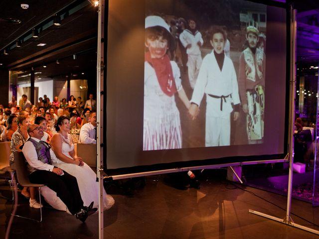 La boda de Salva y Vero en Paterna, Valencia 13