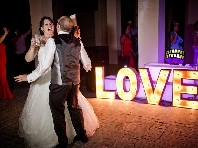 La boda de Salva y Vero en Paterna, Valencia 15