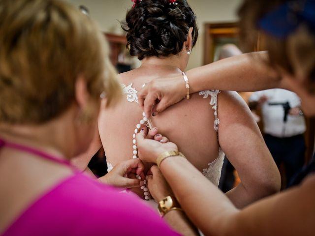 La boda de Salva y Vero en Paterna, Valencia 21