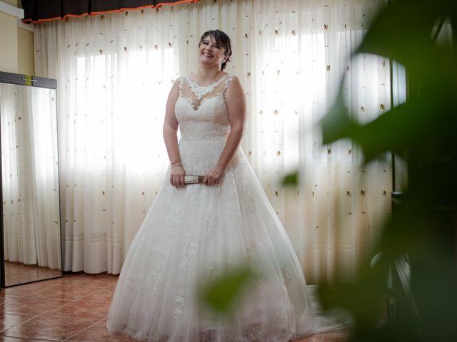 La boda de Salva y Vero en Paterna, Valencia 22