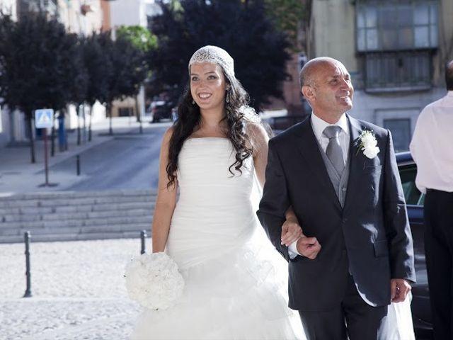 La boda de Clara y Enrico en Guadalajara, Guadalajara 5