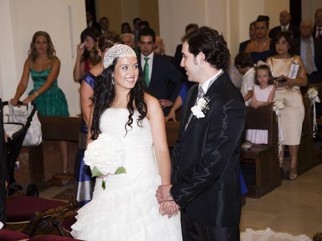 La boda de Clara y Enrico en Guadalajara, Guadalajara 1