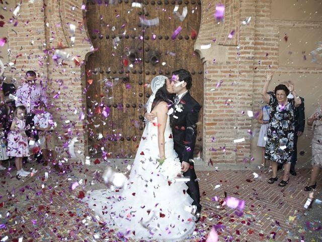 La boda de Clara y Enrico en Guadalajara, Guadalajara 2