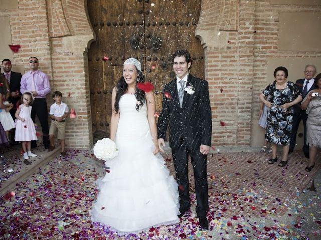 La boda de Clara y Enrico en Guadalajara, Guadalajara 6