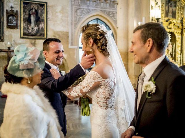 La boda de Alberto y Gemma en Córdoba, Córdoba 6