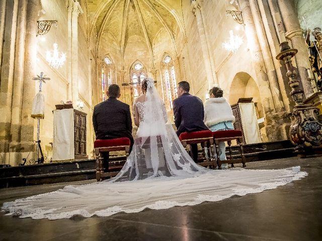La boda de Alberto y Gemma en Córdoba, Córdoba 7