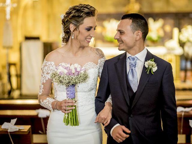 La boda de Alberto y Gemma en Córdoba, Córdoba 9