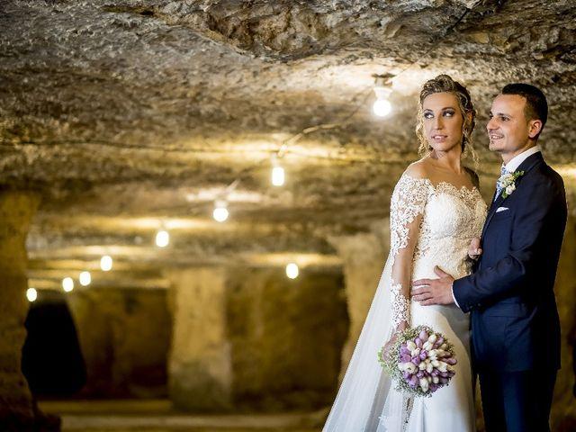 La boda de Alberto y Gemma en Córdoba, Córdoba 12