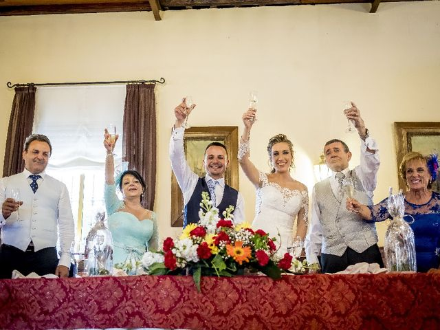 La boda de Alberto y Gemma en Córdoba, Córdoba 15