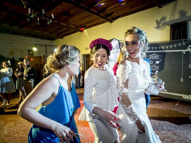 La boda de Alberto y Gemma en Córdoba, Córdoba 16