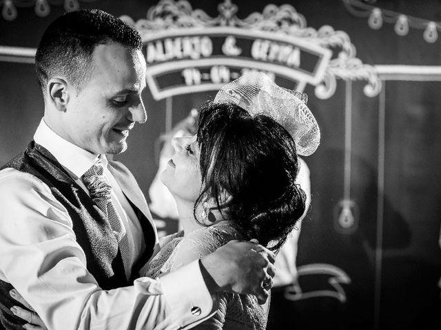 La boda de Alberto y Gemma en Córdoba, Córdoba 20