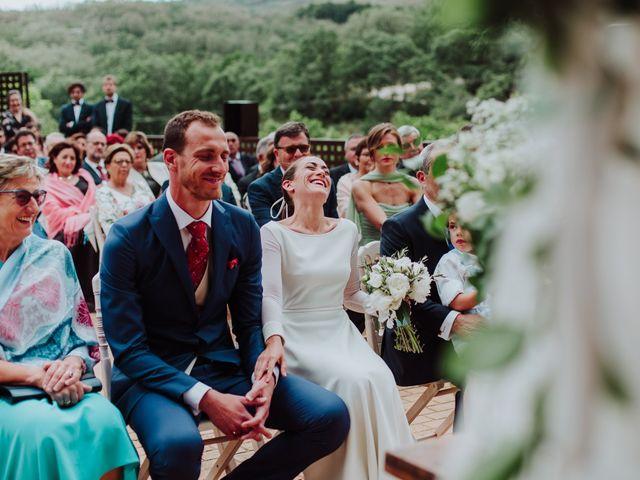 La boda de Angie y Luca en Jarandilla, Cáceres 28