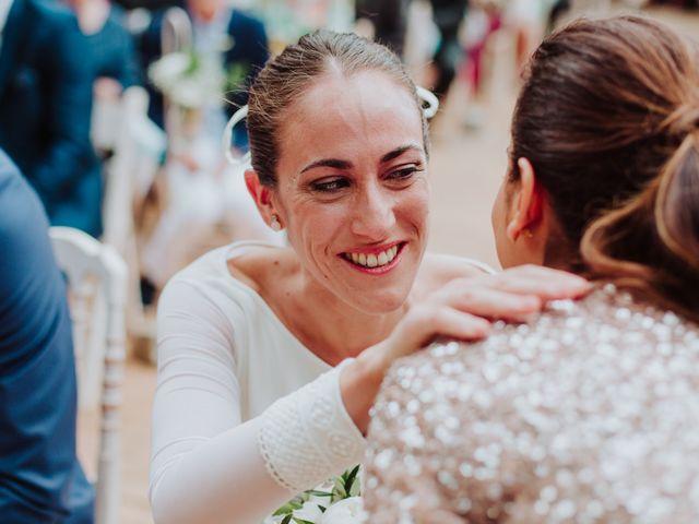 La boda de Angie y Luca en Jarandilla, Cáceres 29