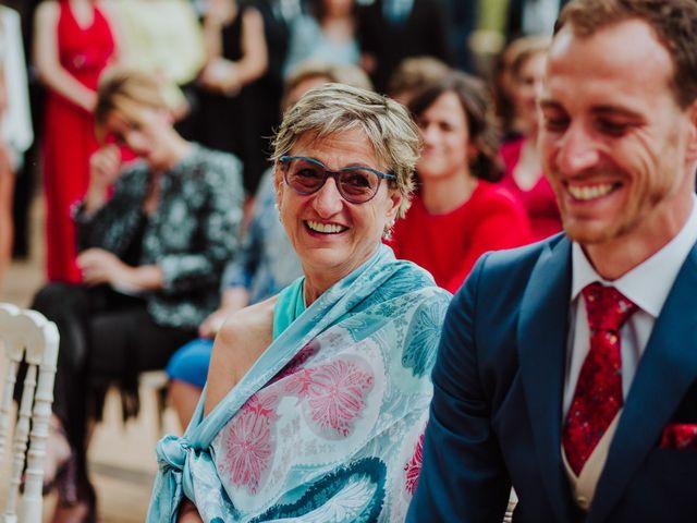 La boda de Angie y Luca en Jarandilla, Cáceres 31