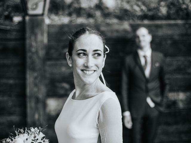 La boda de Angie y Luca en Jarandilla, Cáceres 54