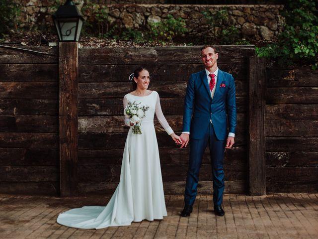 La boda de Luca y Angie