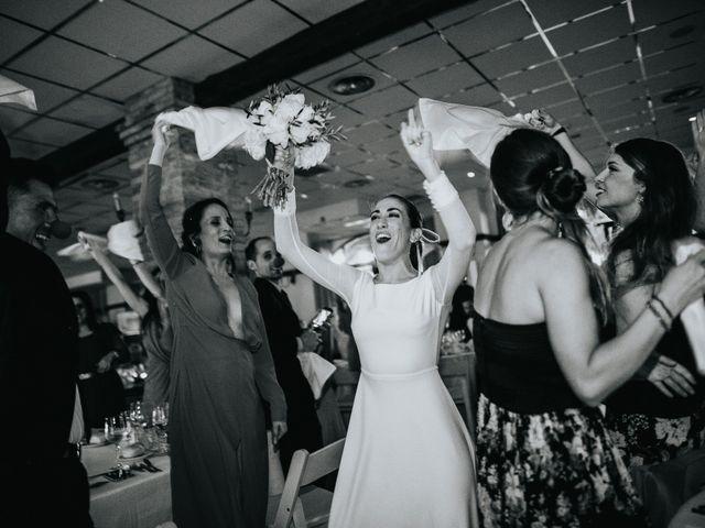 La boda de Angie y Luca en Jarandilla, Cáceres 84