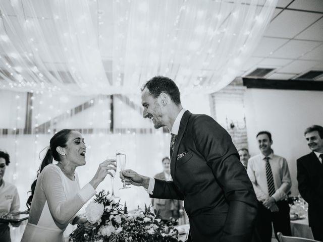 La boda de Angie y Luca en Jarandilla, Cáceres 87