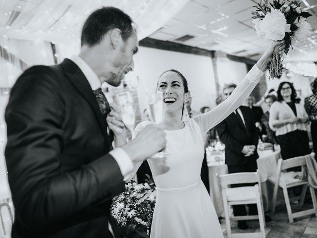 La boda de Angie y Luca en Jarandilla, Cáceres 88