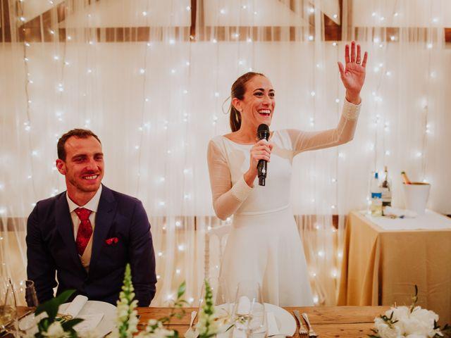 La boda de Angie y Luca en Jarandilla, Cáceres 93