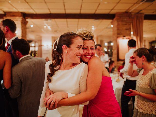 La boda de Angie y Luca en Jarandilla, Cáceres 97