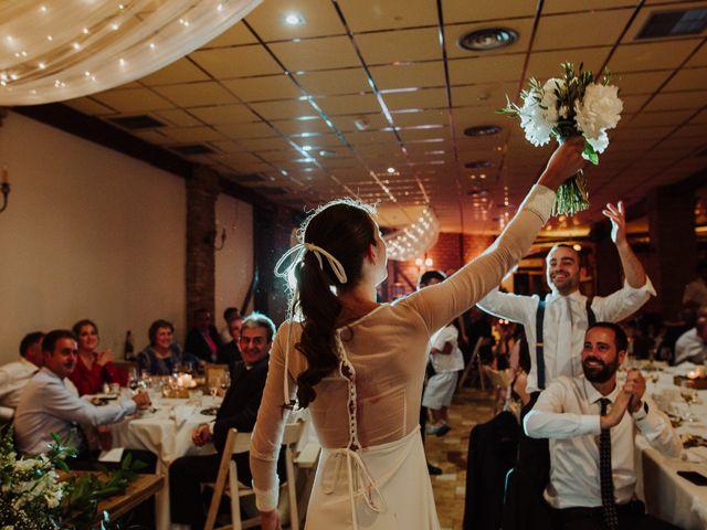 La boda de Angie y Luca en Jarandilla, Cáceres 98