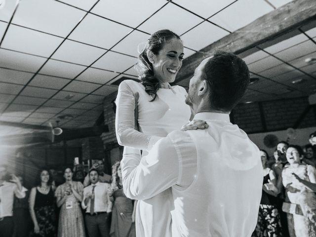La boda de Angie y Luca en Jarandilla, Cáceres 113