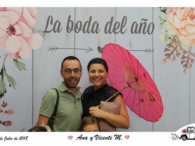 La boda de Vicente y Ana en Alacant/alicante, Alicante 2