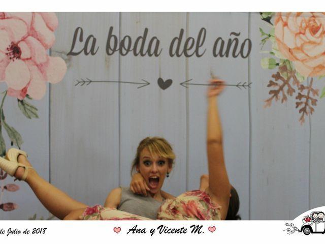 La boda de Vicente y Ana en Alacant/alicante, Alicante 6
