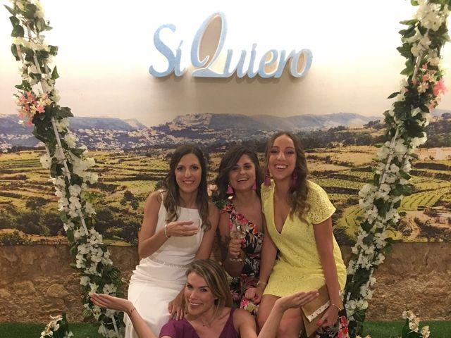 La boda de Vicente y Ana en Alacant/alicante, Alicante 9