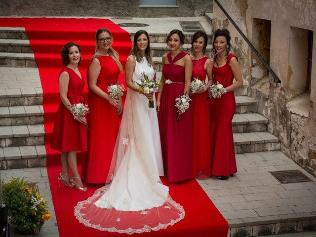 La boda de Vicente y Ana en Alacant/alicante, Alicante 10