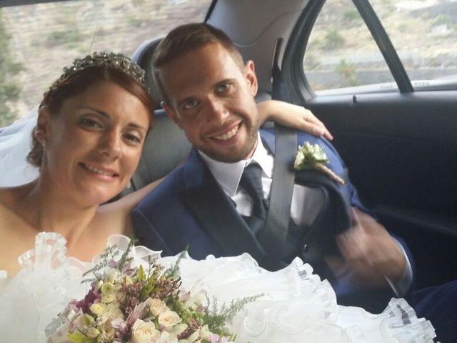 La boda de Gloria y Jose