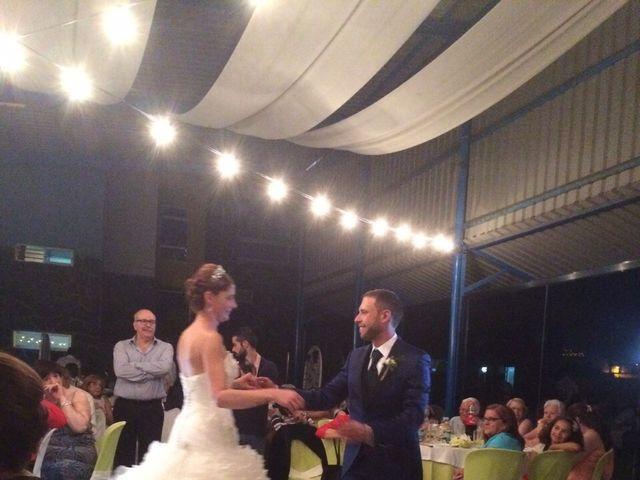 La boda de Jose y Gloria en Las Palmas De Gran Canaria, Las Palmas 5