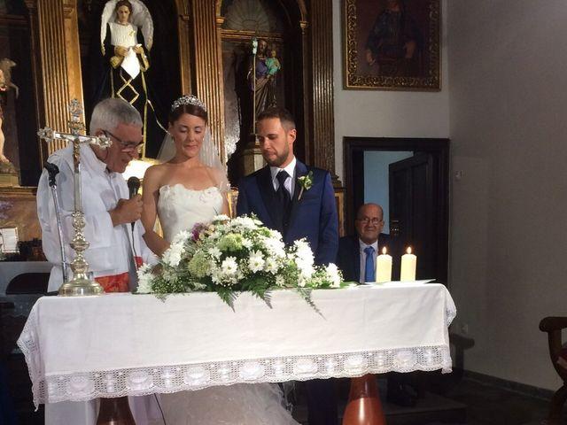 La boda de Jose y Gloria en Las Palmas De Gran Canaria, Las Palmas 6