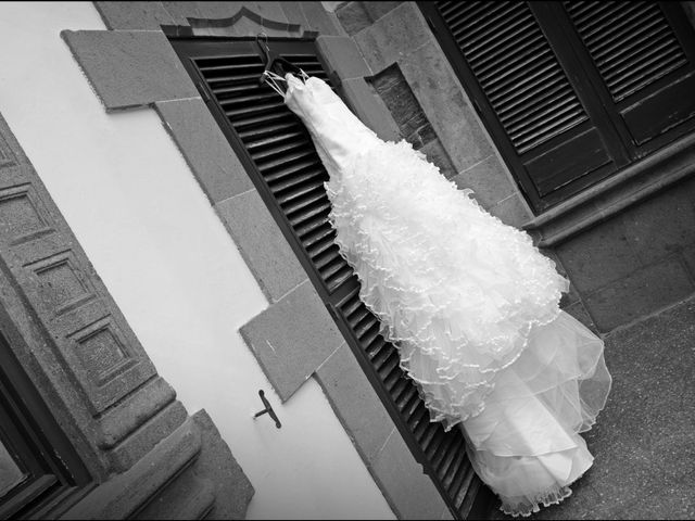 La boda de Jose y Gloria en Las Palmas De Gran Canaria, Las Palmas 10