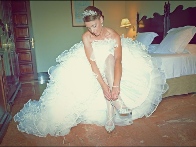 La boda de Jose y Gloria en Las Palmas De Gran Canaria, Las Palmas 14
